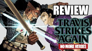Travis Strikes Again: No More Heroes Review - The Final Verdict