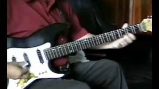 Vọng Cổ ( Guitar )