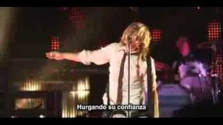 Switchfoot - Meant To Live (Español)