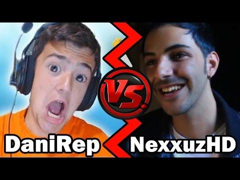 DaniRep vs NexxuzHD