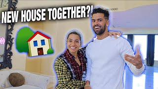 New House Together?!