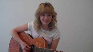 Party in the USA - Miley Cyrus (Cov...