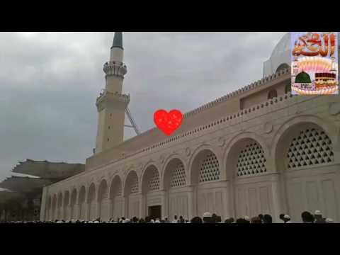 Kamli-Wale-Muhammad-Remix by Nusrat-Fateh-Ali-Khan