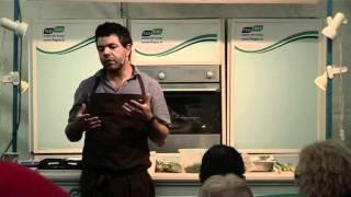 Sheridans Foodfair - Wild Foods with Enda McEvoy