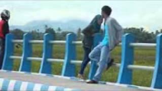 MUTIEA KAREGA-CEWEK CANTIK BERJILBAB LIPSING LAGU INDIA(mutea hamko humiise 2) TERBARU 2015 PART 2