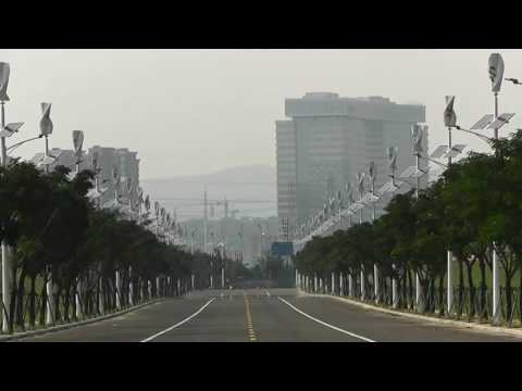 Wind Solar Hybrid Street Lighting Project For Nanjing Youth Olympic Games-2014