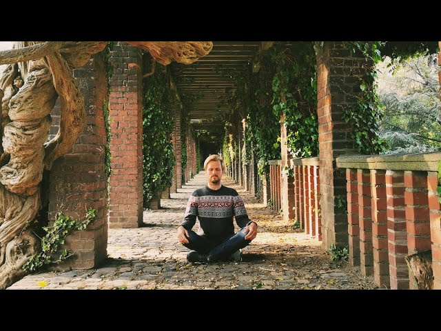 Geführte MEDITATION zum LOSLASSEN - Endlich glücklich und frei - Realisiere dein höheres SELBST