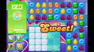 Candy Crush Jelly Saga Level 166