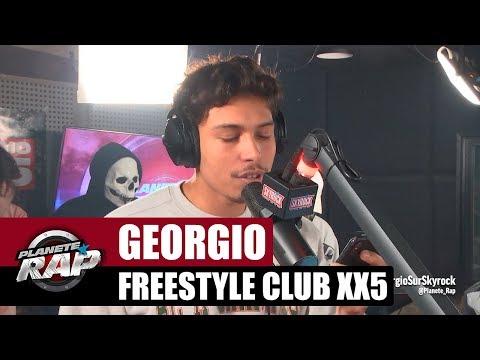 XX5 GEORGIO TÉLÉCHARGER