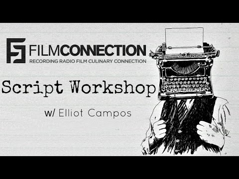 Film Connection: Script Writing Workshop