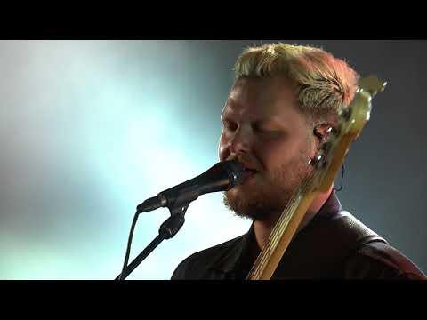 alt-J - Tesselate (BBC 6 Music Live 2017)