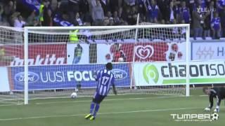 HJK 2-0 Schalke 04 (Helsinki Rock City)
