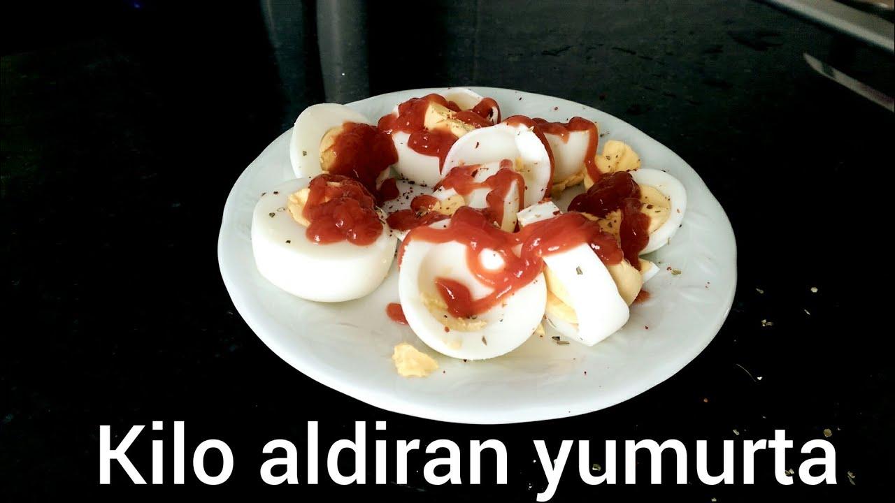 HIZLI KİLO ALDIRAN YEMEK  TARİFİ (Fast-paced meal)