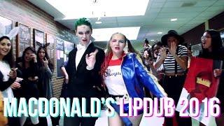 Sir John A Macdonald 2016 LipDub VI
