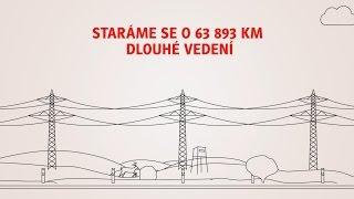 Jak pečujeme o distribuční síť elektřiny