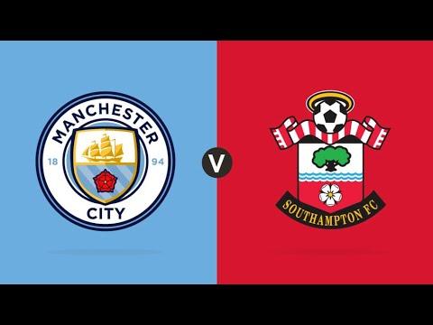 Man City Vs Southampton Live