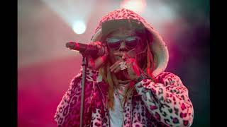 Lil Wayne Don't Cry ft XXXTENTACION (instrumental)