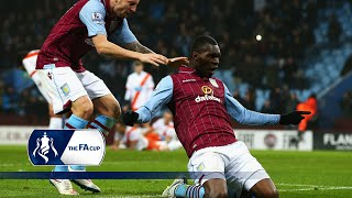 Aston Villa's road to Wembley | Goals & Highlights