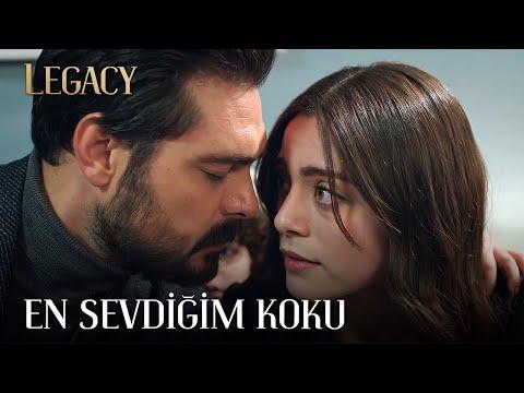 En Sevdiğim Koku | Legacy 174. Bölüm (English & Spanish subs)