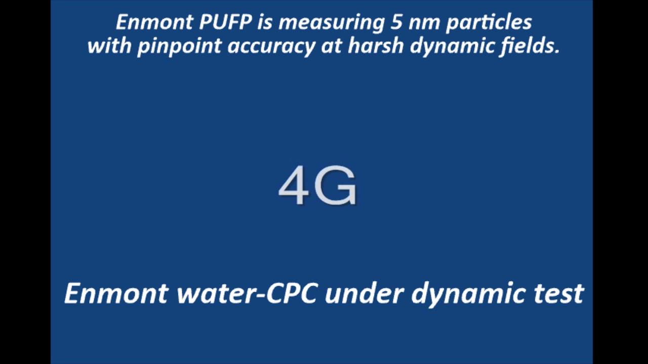 Enmont PUFP Dynamic Test