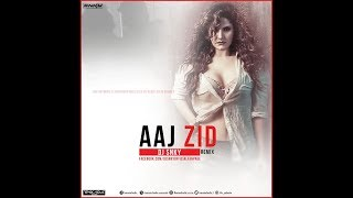 Aaj Zid Aksar 2 Arijit Singh Korean mix.mp3