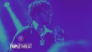 Lil Uzi Vert Type Beat - TripleThreat (Prod. By Drum Cartel)