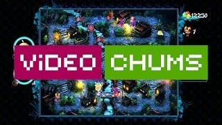 Nutjitsu Gameplay | XboxOne PS4