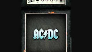 AC/DC Carry Me Home