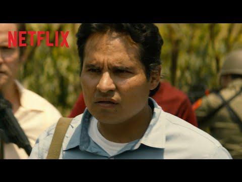 """Narcos: Meksyk"": Agent Kiki Camarena"