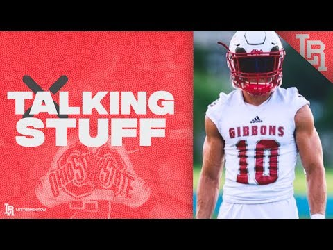 Ohio State recruiting: Pivotal stretch for running backs, receivers, defensive backs