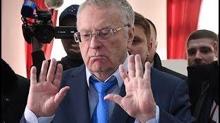 Жириновский о пенсионной реформе последние новости