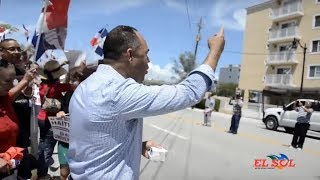 Haitians vs Dominicans in Miami