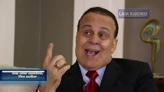 SUPLEMENTAÇÃO COM DR. LAIR RIBEIRO