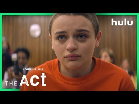The Act: Trailer (Official) • A Hulu Original