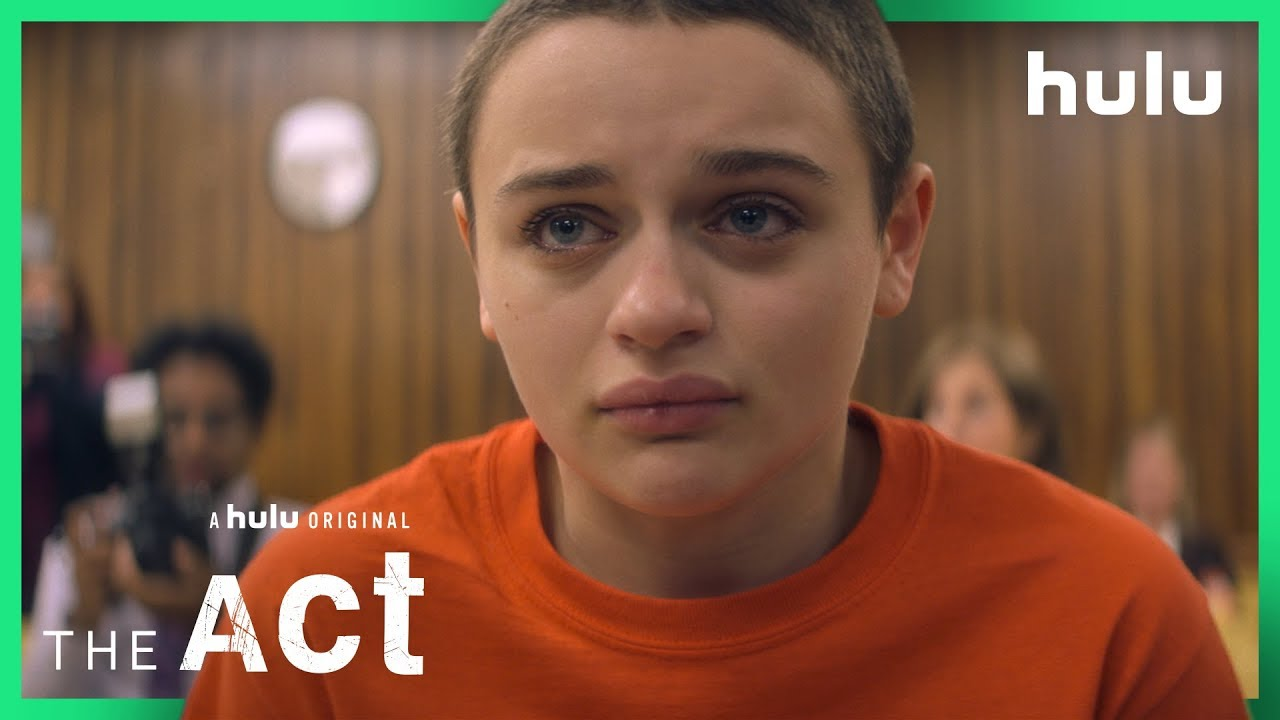Download The Act: Trailer (Official) • A Hulu Original