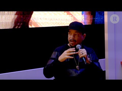 Body Count 'Carnivore' Q&A with Ice-T