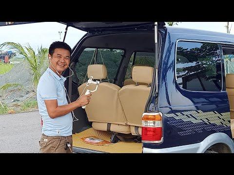 Xe làm nên thương hiệu của Toyota : Zace 2004 GL đẹp xuất sắc. Lh 0986415287