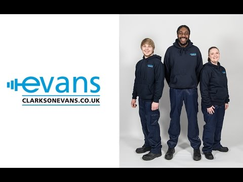 Get The Lowdown On What It's Like To Be An Apprentice Electrician At Clarkson Evans