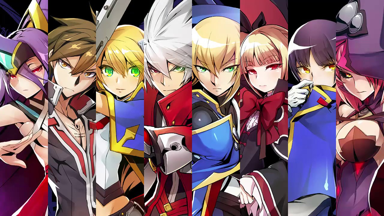 BlazBlue: Central Fiction' Review | Heavy com
