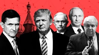 Poll  Most back special prosecutor in Russia probe