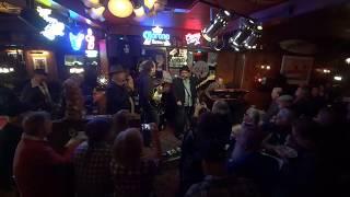 Celso Salim Band live in Tarzana