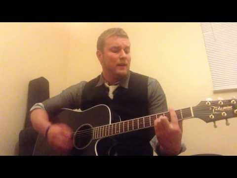 Hold On by James Enick (Jet Cover)