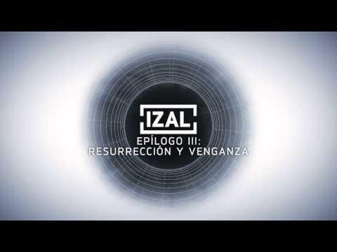 IZAL - Epílogo III: Resurreción y Venganza mp3