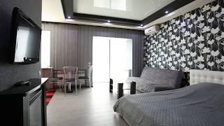 Квартира посуточно Харьков: Видеообзор квартиры класса люкс ✔️ Безопасная аренда