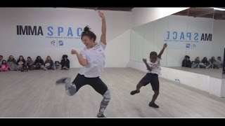 Missy Elliot - Let It Bump | Choreography by @JanelleGinestra