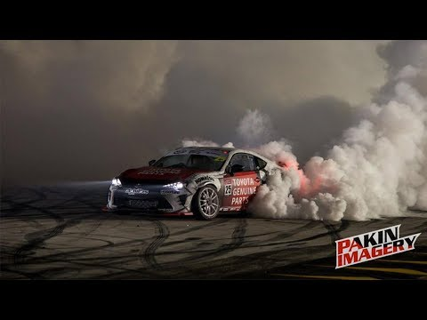 Hi-Tec Drift Allstars Series Rd 4, Sydney Motorsport Park - September 30, 2017