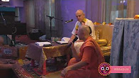 Бхагавад Гита 12.15 - Прабхавишну прабху