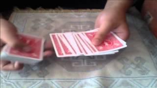 Spread Cull CARD CONTROL