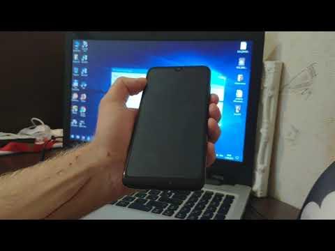 Неофициальная разблокировка загрузчика Redmi Note 7 / Unofficial Unlock Boot Redmi Note 7