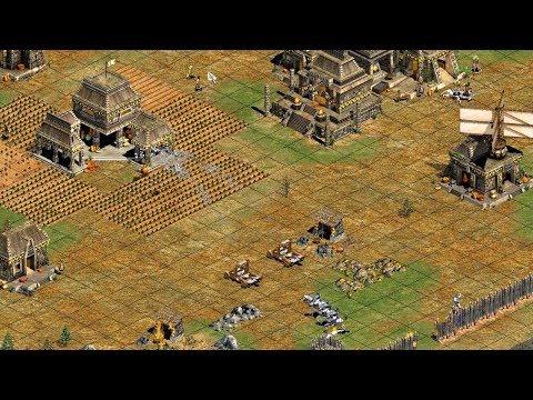 1v1 Hideout | Incas vs Persians | vs TaToH